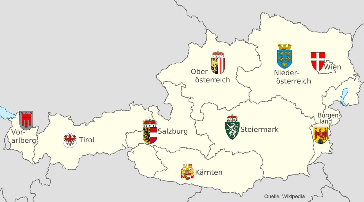 Image result for Land Österreich
